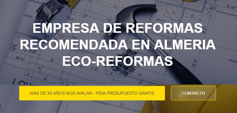 Empresas de reformas recomendadas de almeria - Empresa de reformas en alicante ...