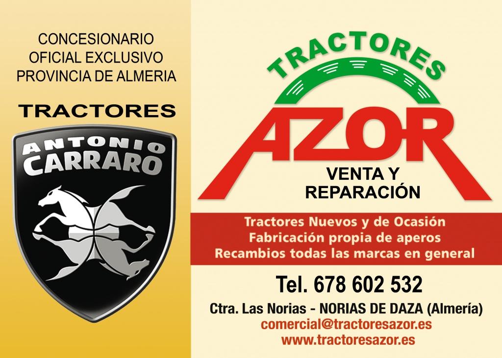 REPARACION DE TRACTORES EN ALMERIA